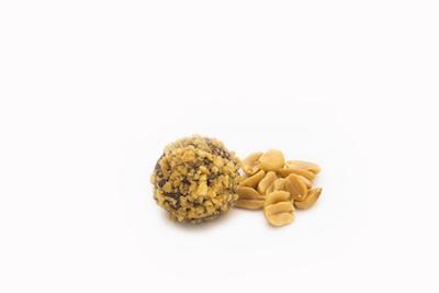 Étcsokis – mogyorós csicserigolyó