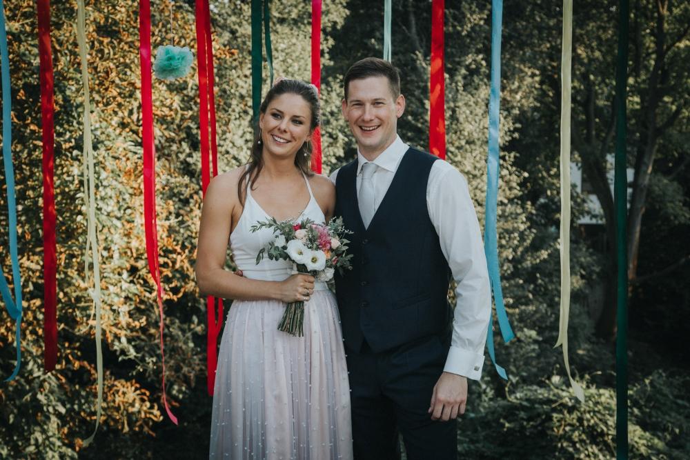 Anna&István esküvő