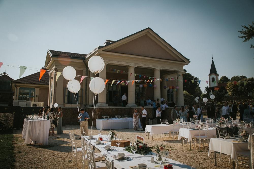Anna és István esküvő