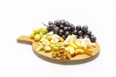 Termelői sajttál