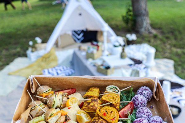 Piknik falatkák