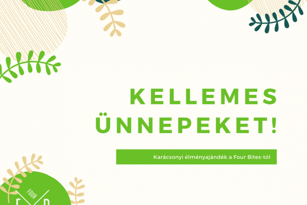 FŐZŐS WORKSHOP KUPON Kóstolj bele online! (4)